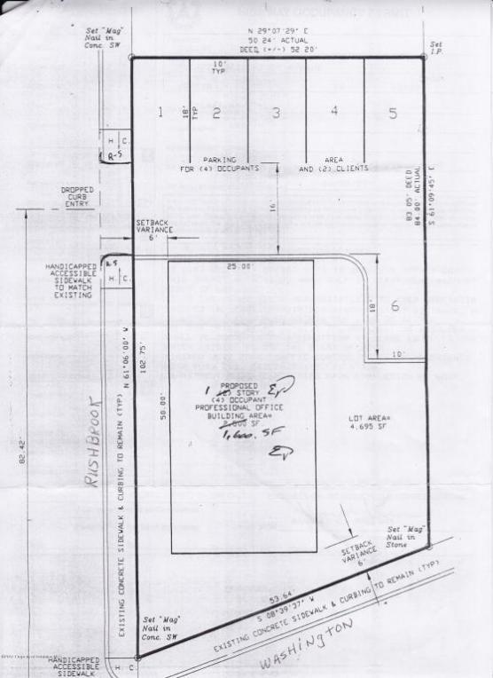 701 - 703 Washington Ave., Jermyn, PA 18433