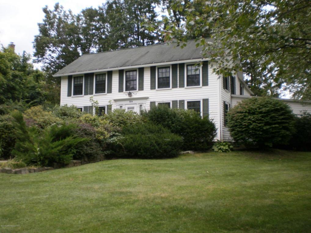 324 Cedar, Montrose, PA 18801