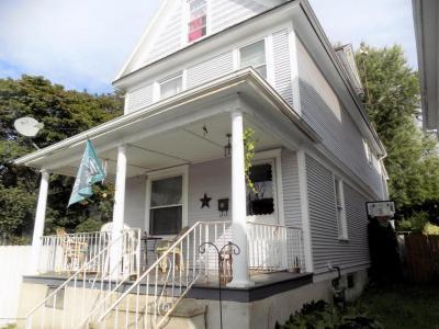 Photo of 2112 Boulevard Ave, Scranton, PA 18509