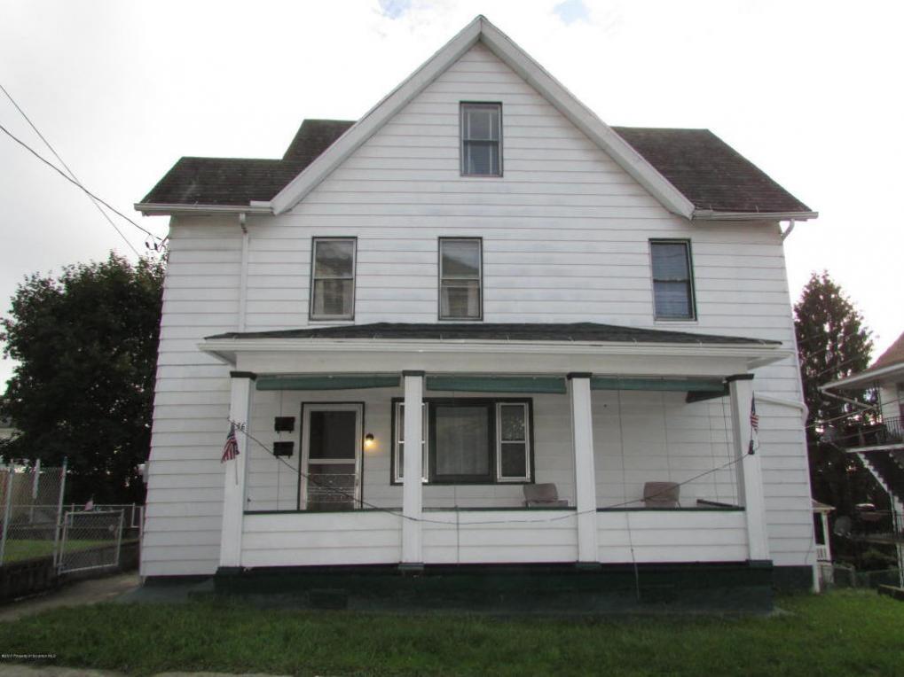 836 Beech St, Scranton, PA 18505