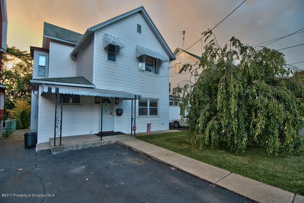 1717 Sanderson Ave, Scranton, PA 18509