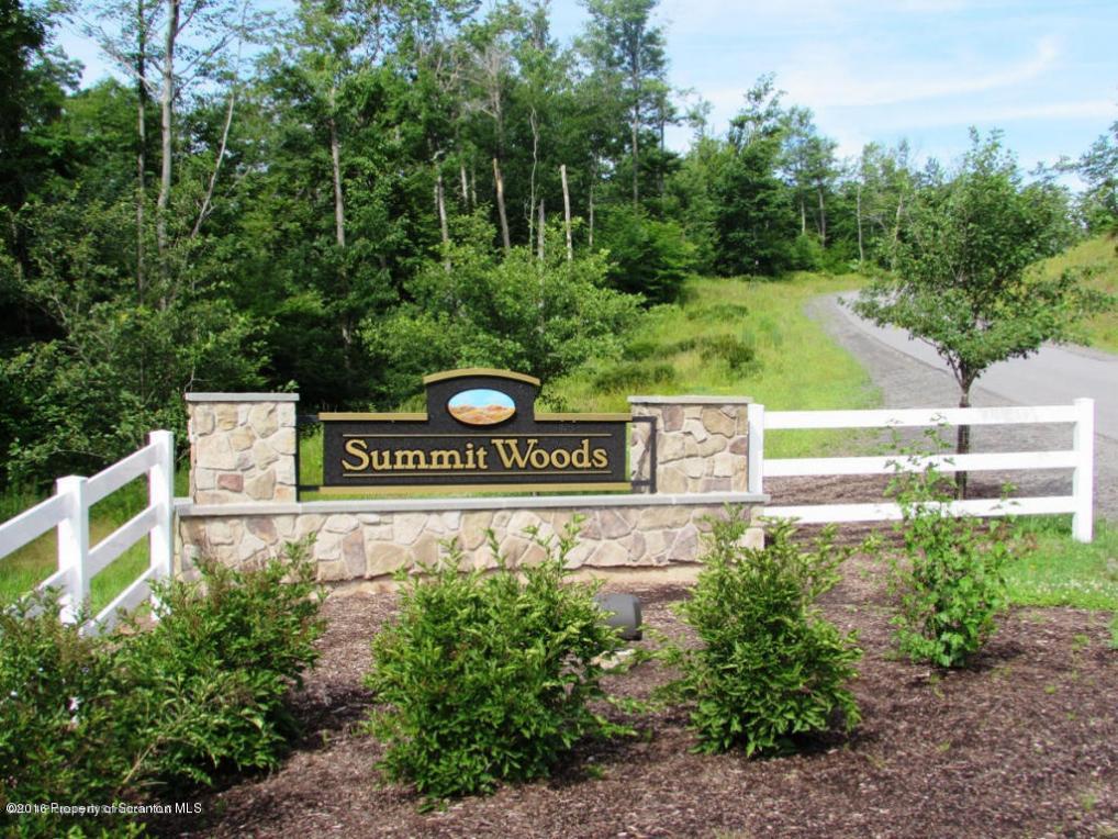 L8 Summit Woods Rd, Roaring Brook Twp, PA 18444