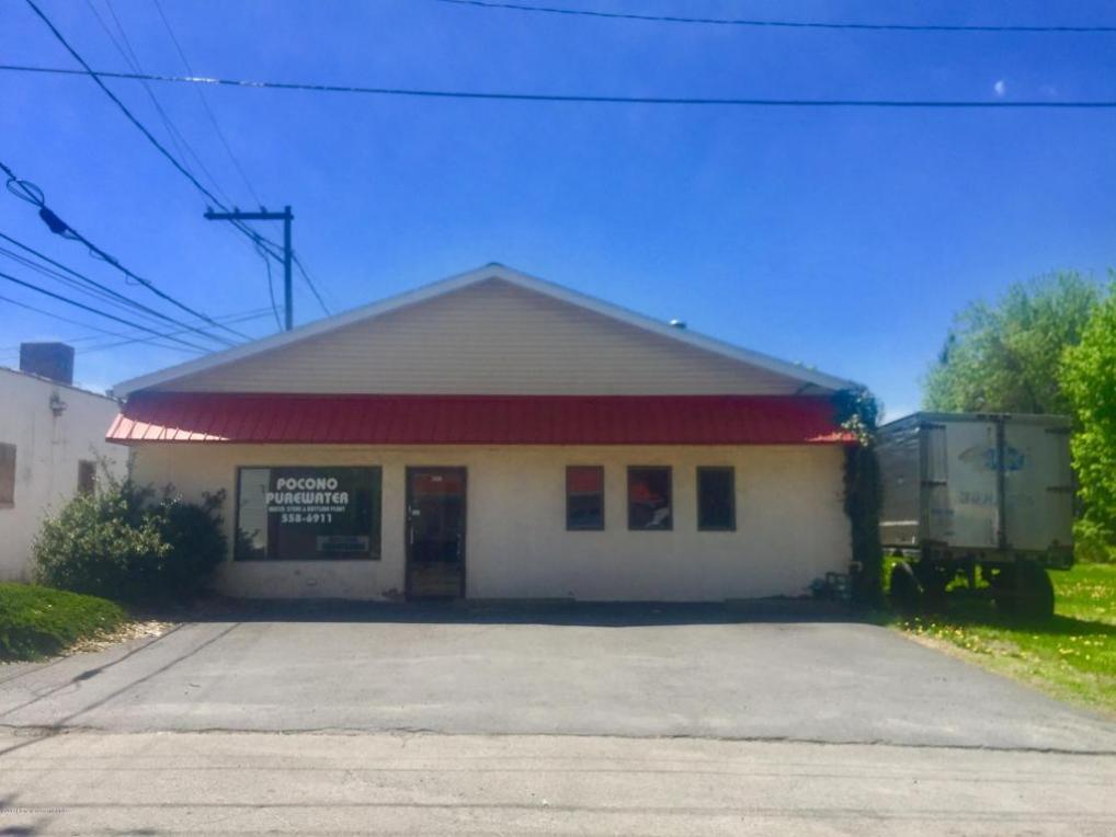 306 Hickory St, Scranton, PA 18505