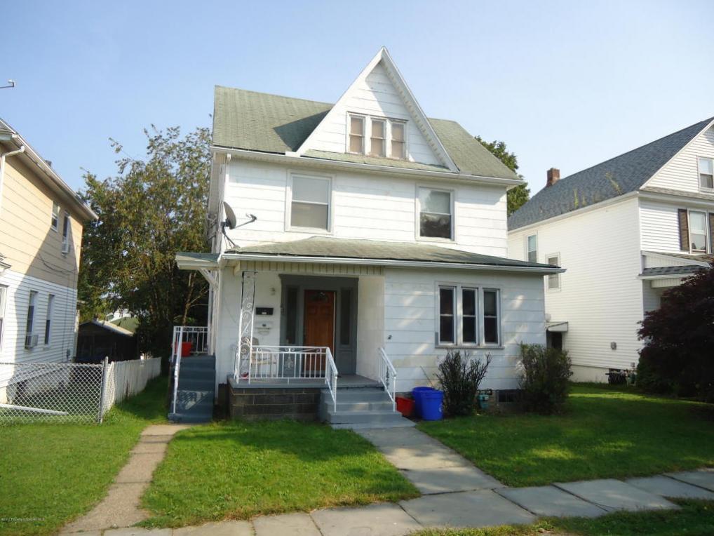 830 N Lincoln Ave, Scranton, PA 18504