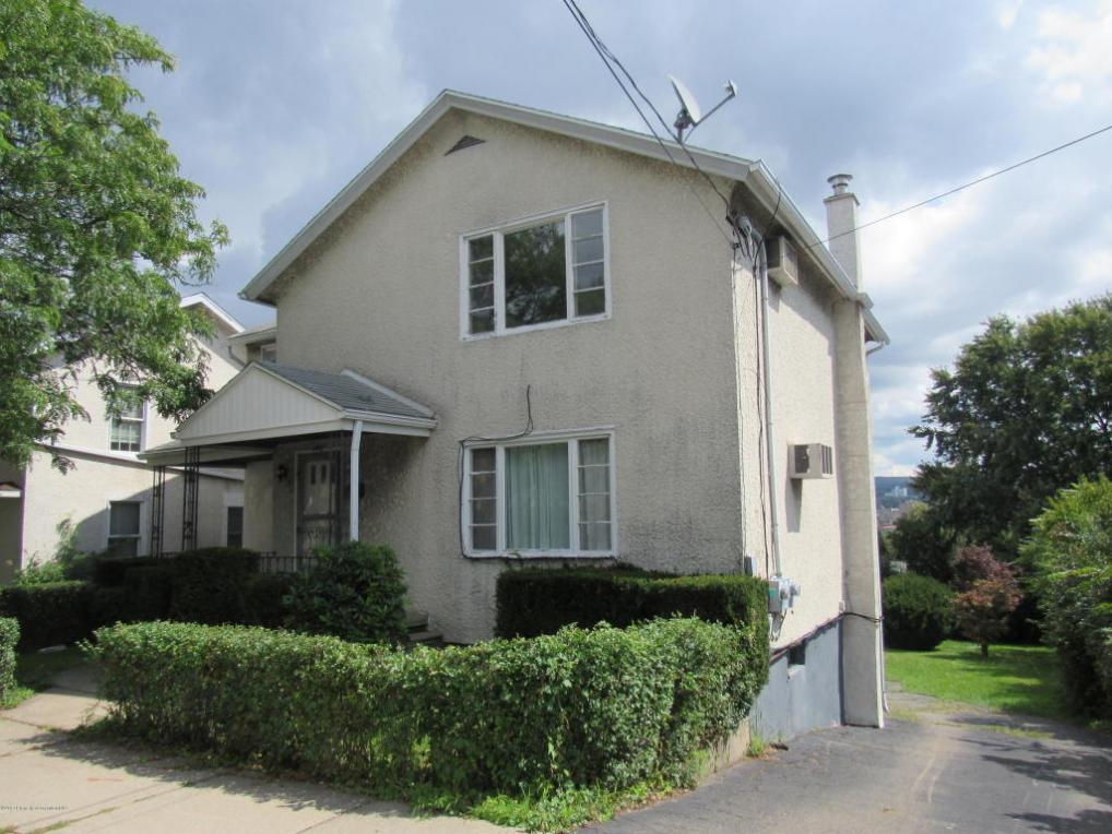 440 N St Francis Cabrini Ave, Scranton, PA 18504