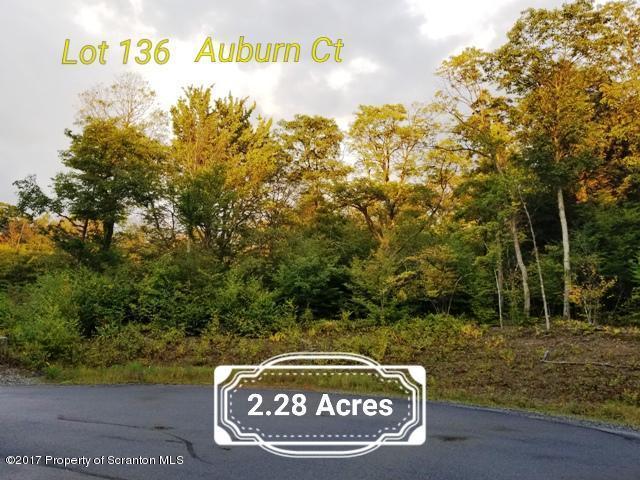 136 Auburn Ct, Roaring Brook Twp, PA 18444