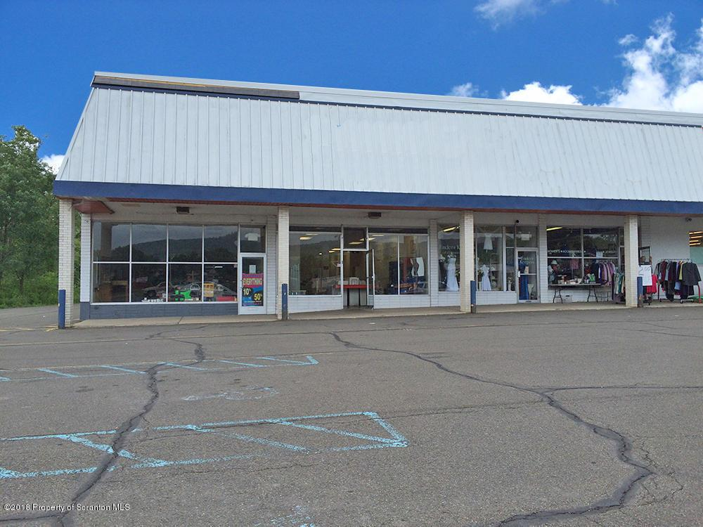 2456 Sans Souci Pkwy, Wilkes Barre, PA 18706