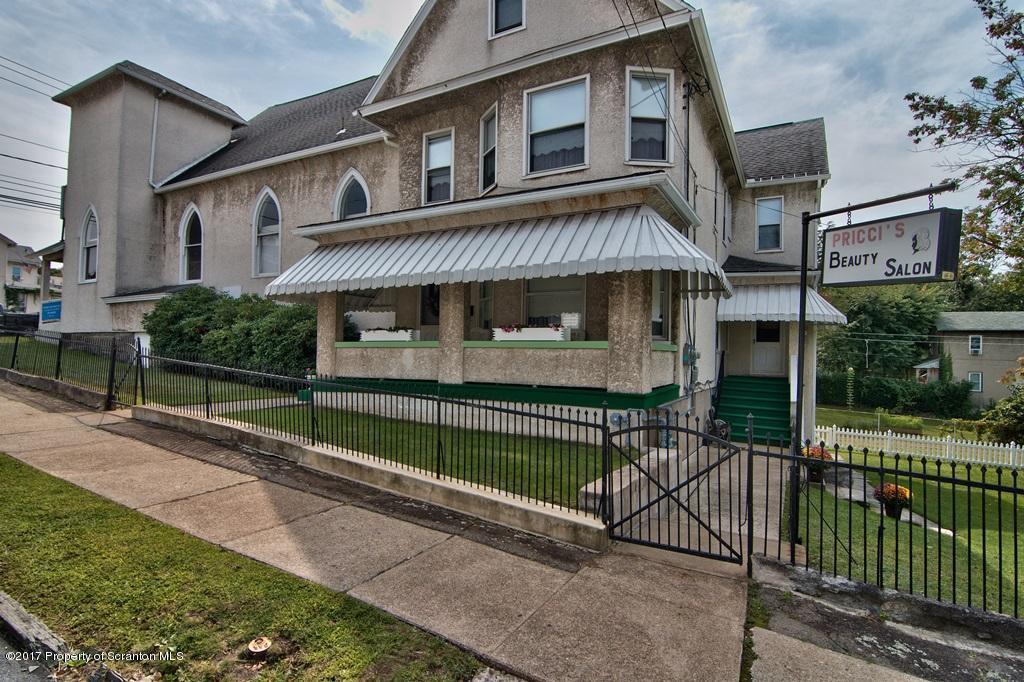 1702 Pittston Ave, Scranton, PA 18505