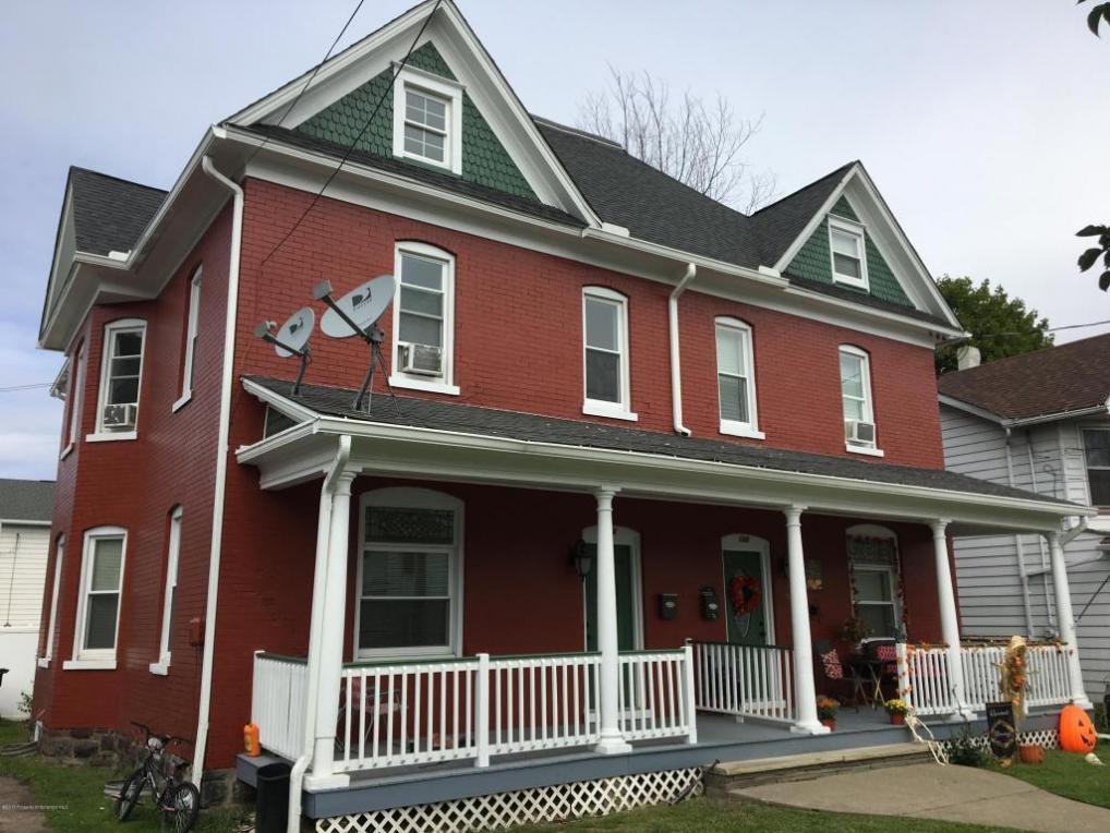 124 Parke St, West Pittston, PA 18643