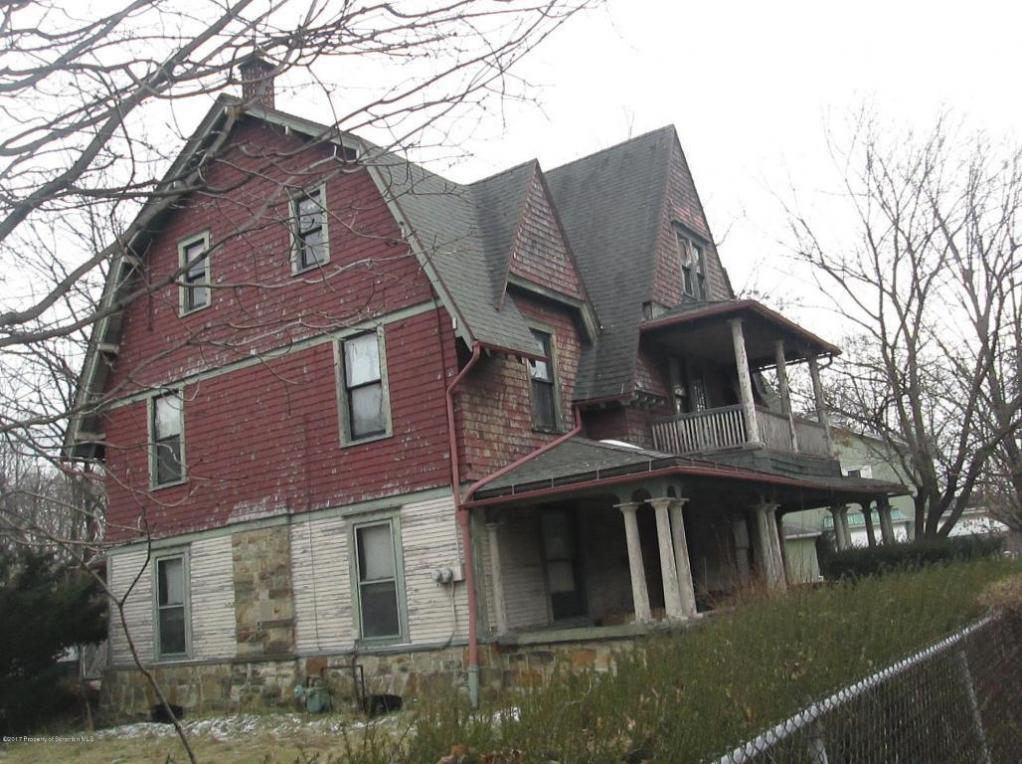 224 Oak Street, Scranton, PA 18508