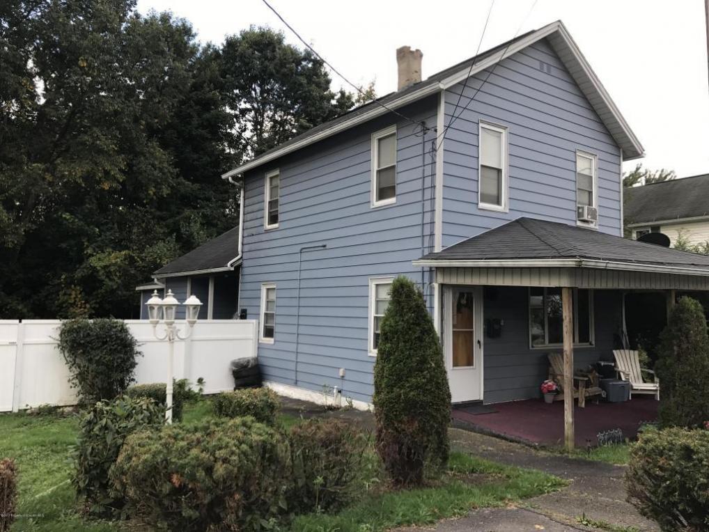 820 Lackawanna Ave, Mayfield, PA 18433