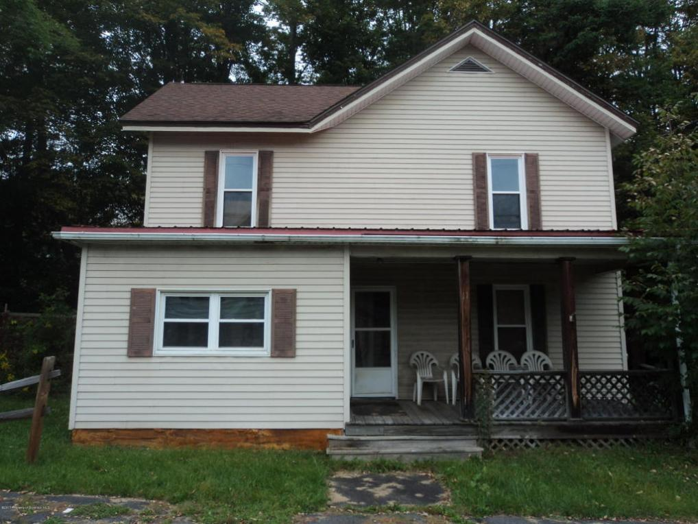 11 Adams Avenue, Hop Bottom, PA 18824