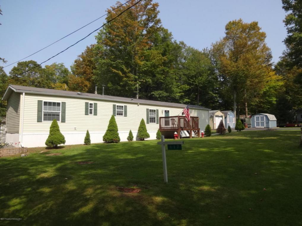 117 Woodchuck Lane, Gouldsboro, PA 18424