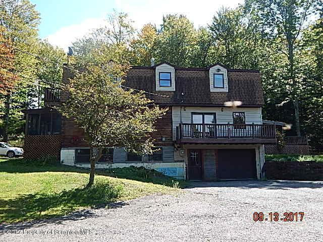 435 Ashcraft Road, Little Meadows, PA 18830