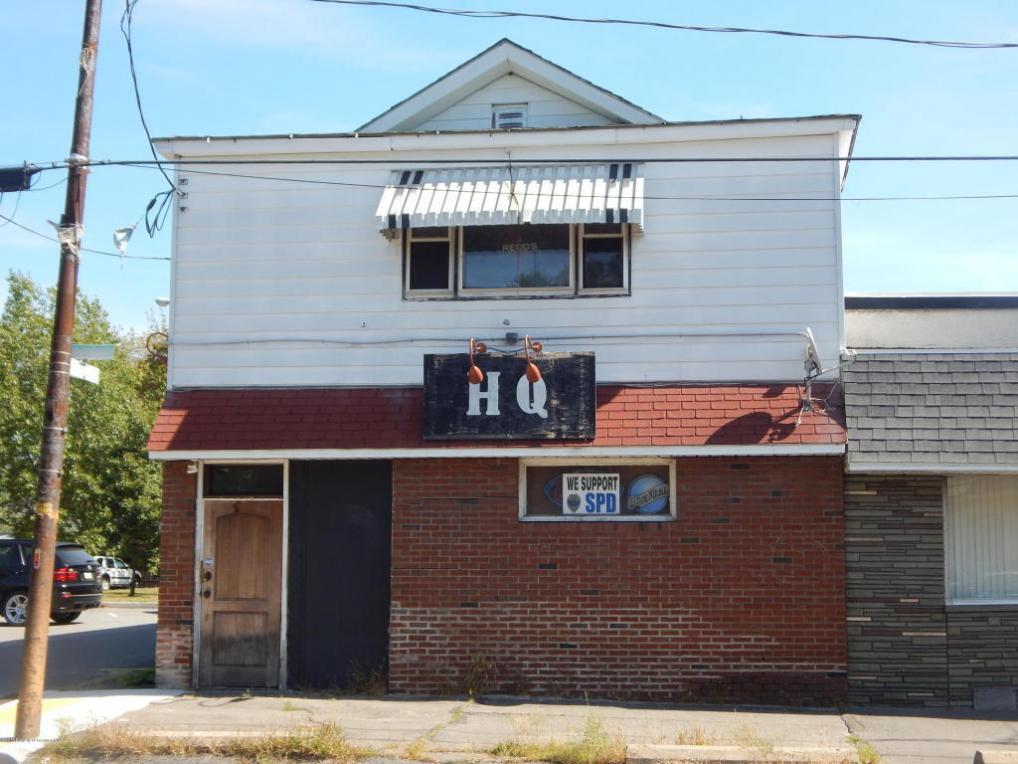 501 S Main Ave, Scranton, PA 18504