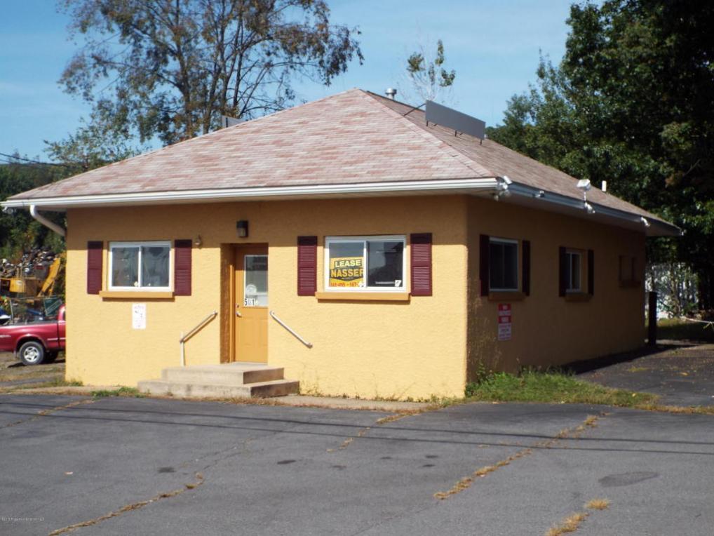 501 N Keyser Ave, Scranton, PA 18504