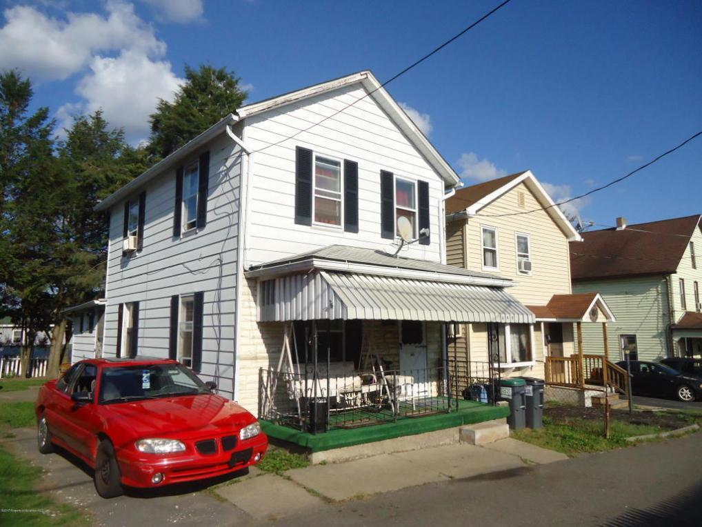 724 Wisner, West Pittston, PA 18643