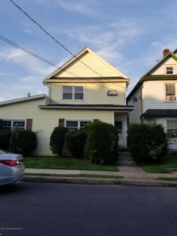 1634 Dorothy St, Scranton, PA 18504