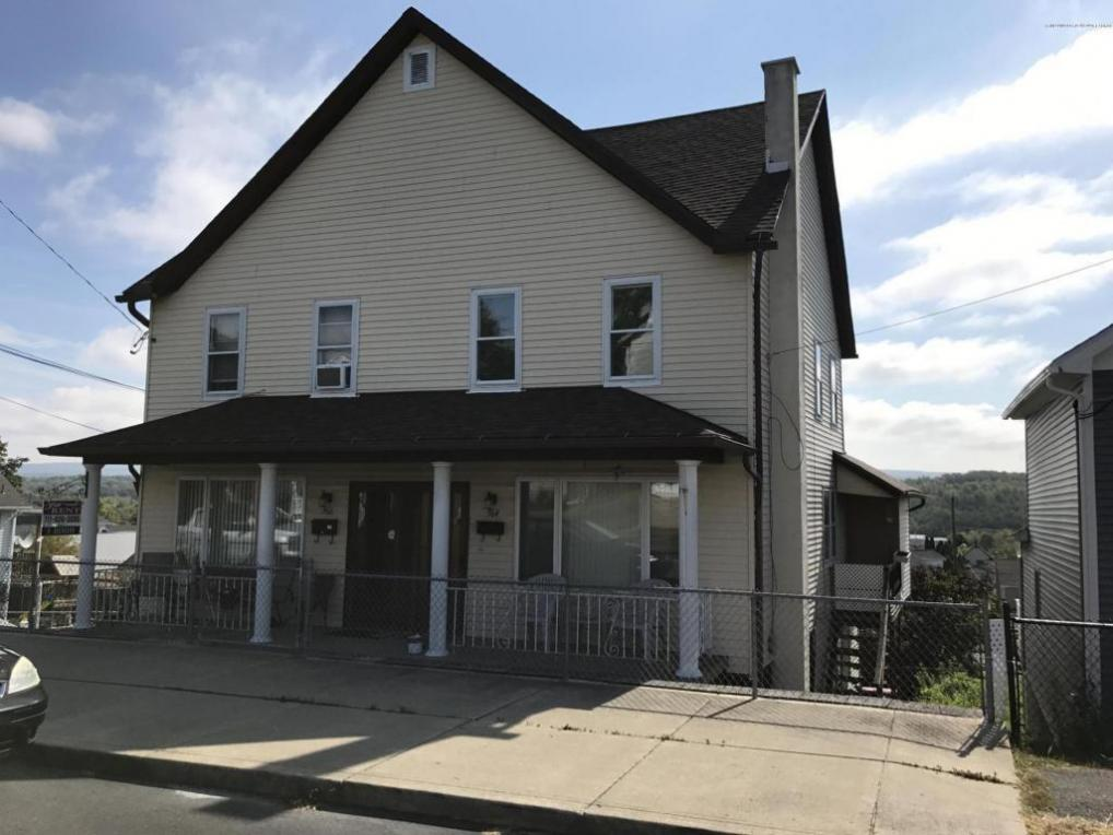 964 Carmalt, Dickson City, PA 18519