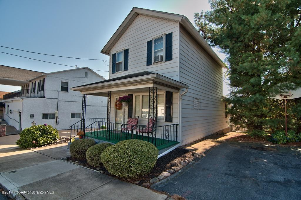 528 Fallon St, Old Forge, PA 18518