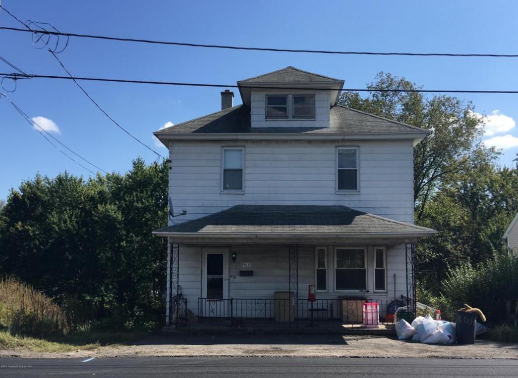 506 Main St, Eynon, PA 18403