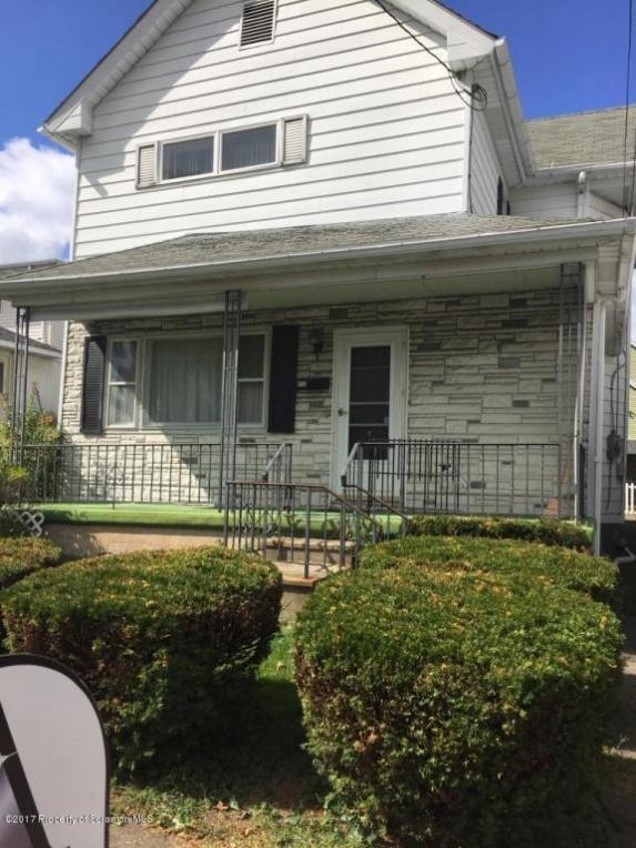 805 Carmalt St, Dickson City, PA 18519
