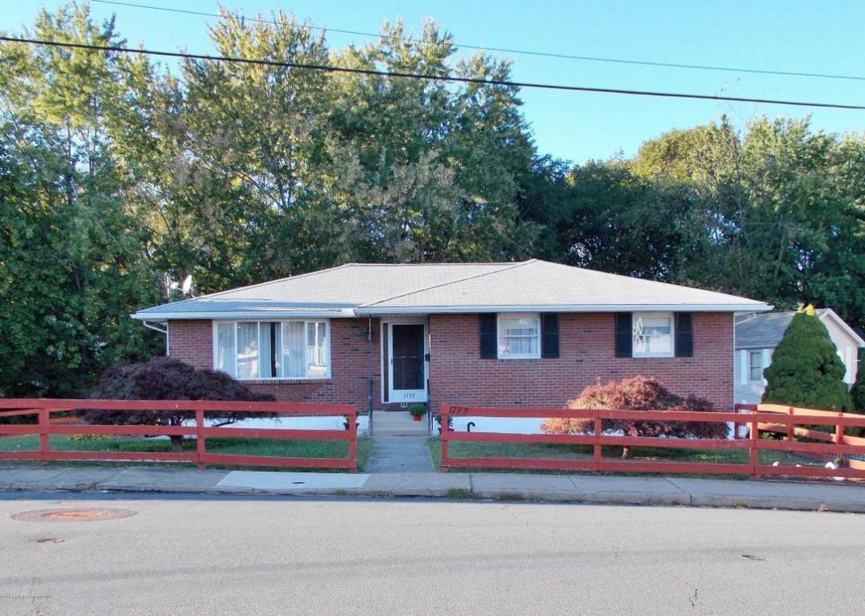 1773 Mcdonough Ave, Scranton, PA 18508
