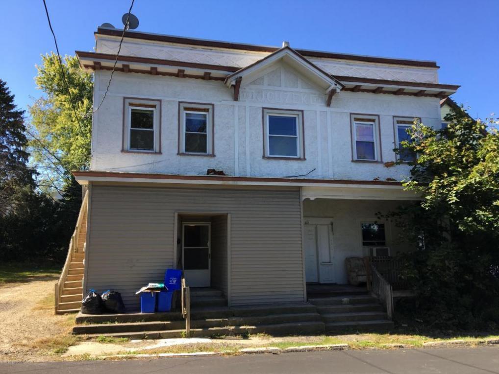 539 E Pine St, Olyphant, PA 18447