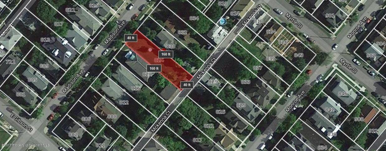 824 Madison Ave, Scranton, PA 18510