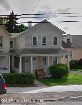 1507 Luzerne St, Scranton, PA 18504