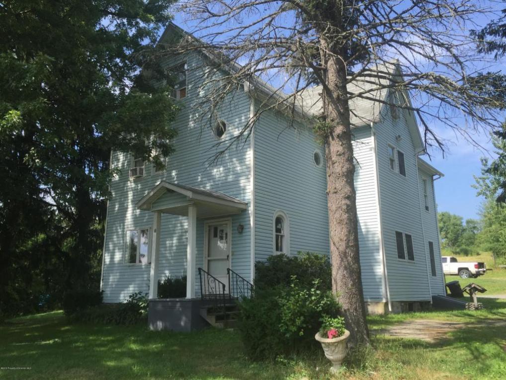 121 Rushbrook Rd, Scott Twp, PA 18433