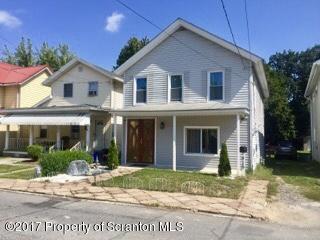 416 Oak St, Scranton, PA 18508