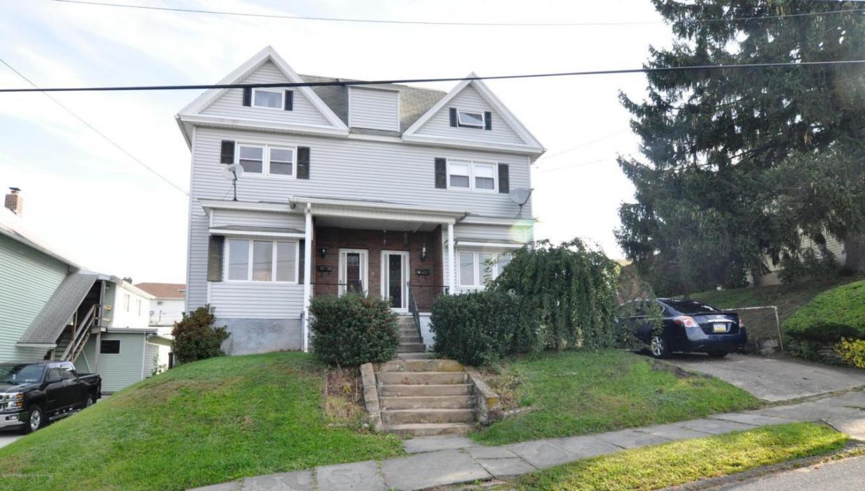 317 319 Cherry Street, Dunmore, PA 18512