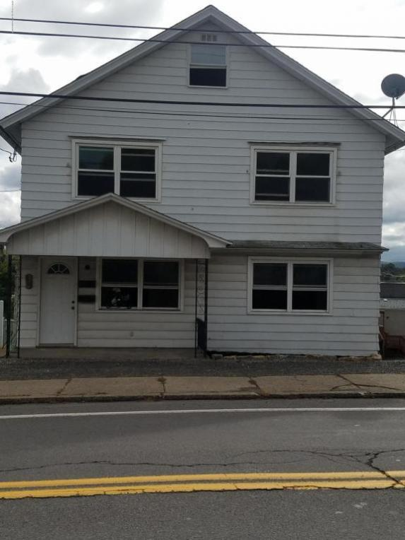 305 S Keyser Ave, Old Forge, PA 18518