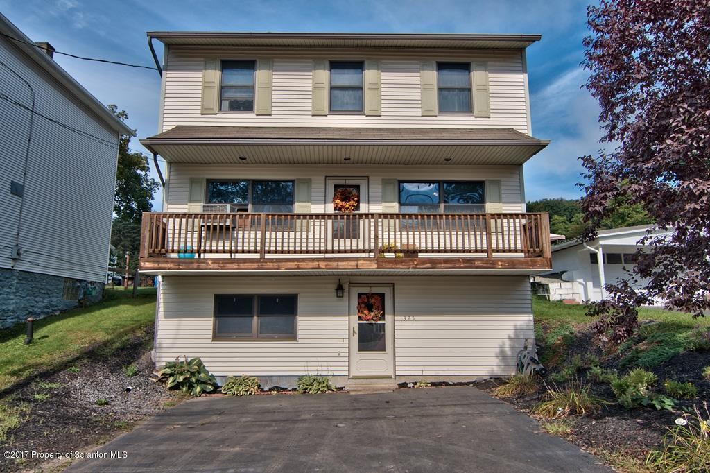 325 Depew Ave, Mayfield, PA 18433
