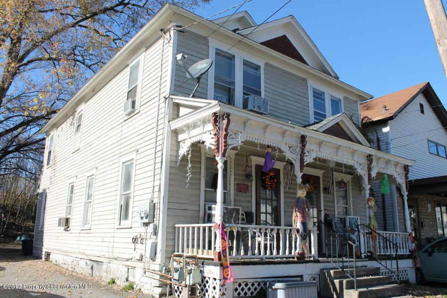 143 Dundaff St, Carbondale, PA 18407