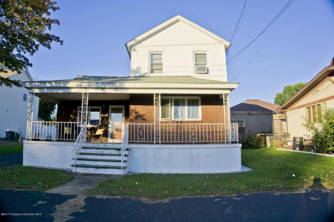 809 Hill St, Jessup, PA 18434