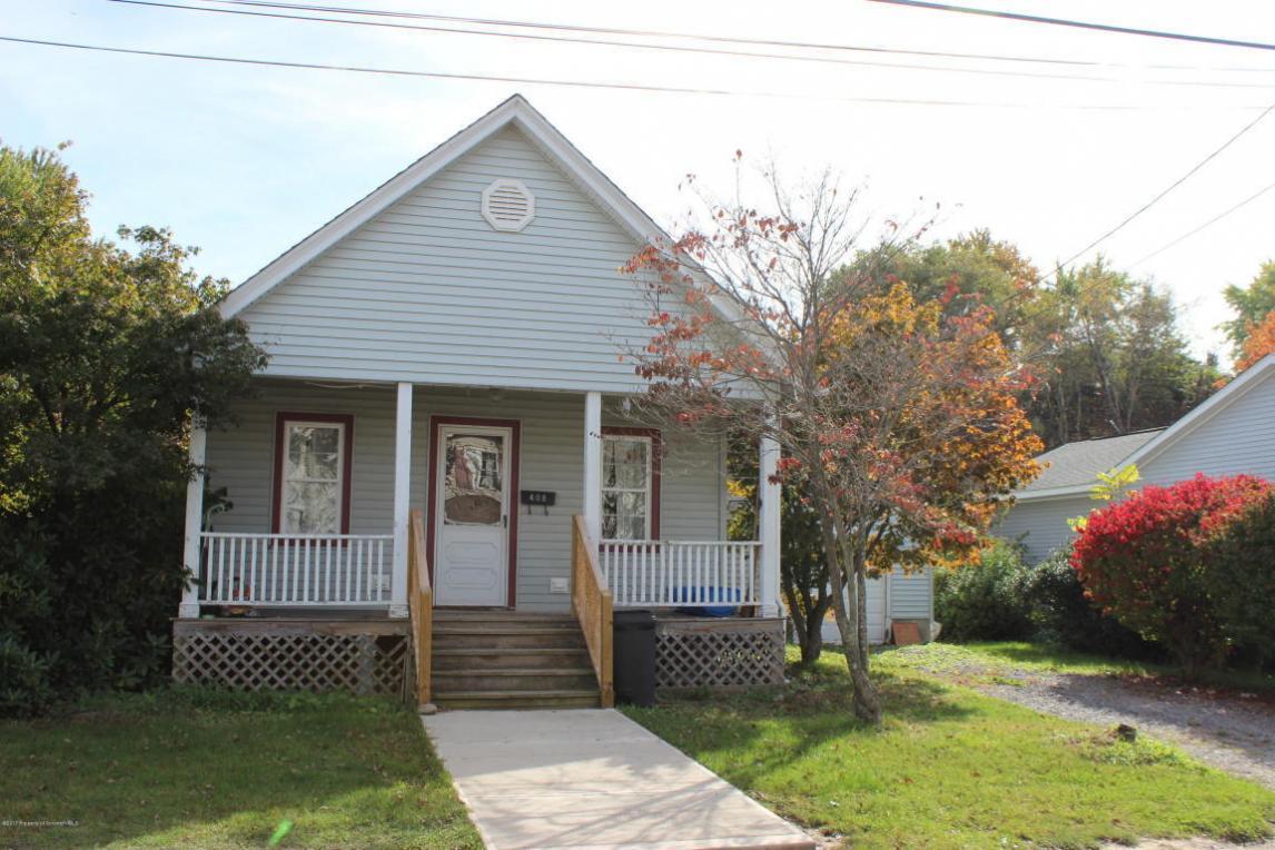 408 Hudson St, Moosic, PA 18507