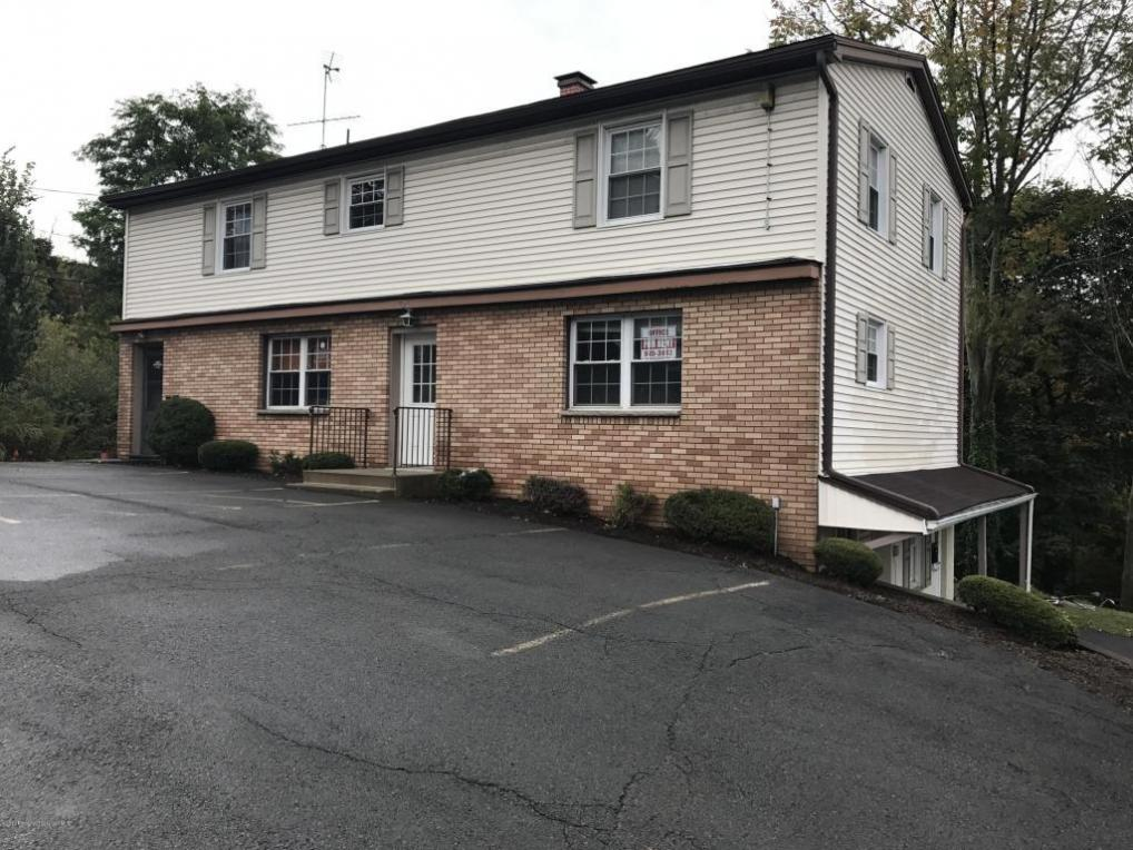 721 S State St, Clarks Green, PA 18411