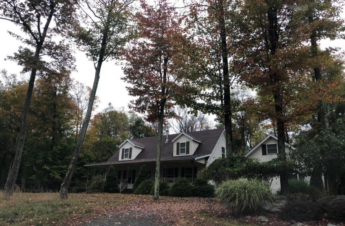 Fox Farm Road, Gouldsboro, PA 18424