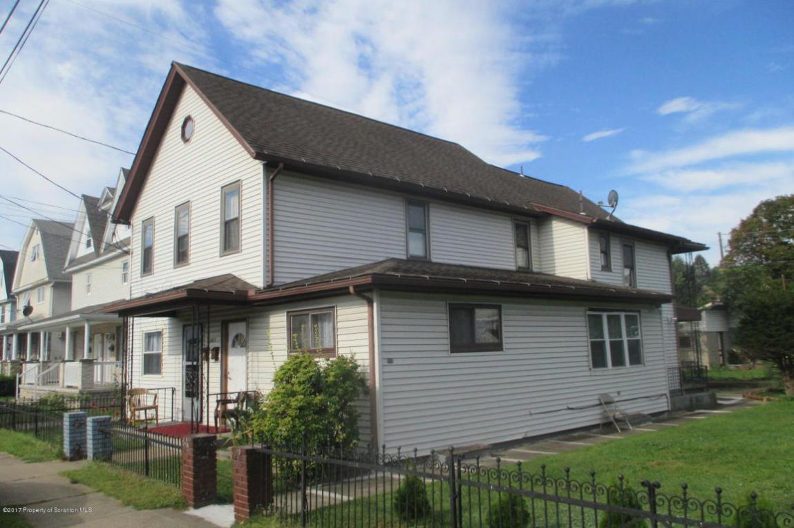 1103 Blair Ave, Scranton, PA 18508