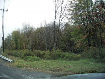 Photo of Sr 307 & I 380, Covington Twp, PA 18444