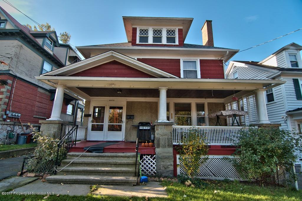 1020 Grandview St, Scranton, PA 18509
