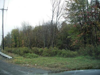 Photo of Sr 307 & I 380, Covington Twp, PA 18444