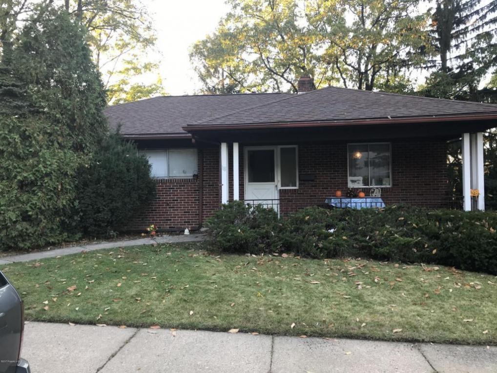 18 Conroy Ave, Scranton, PA 18505