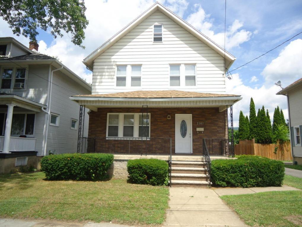 2307 Brown Ave, Scranton, PA 18509