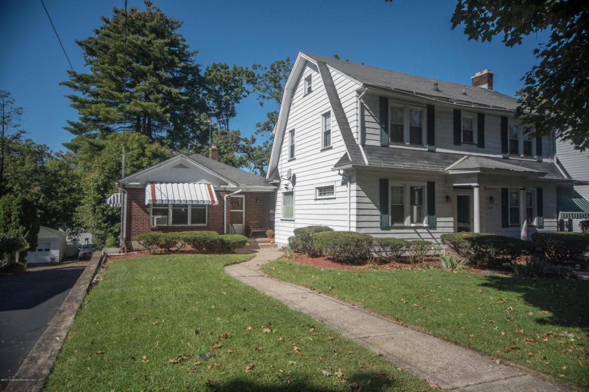 1519-1521 Monroe Ave, Dunmore, PA 18509