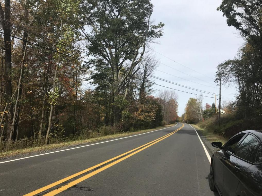 Mt. Zion Rd, Exeter Twp, PA 18615