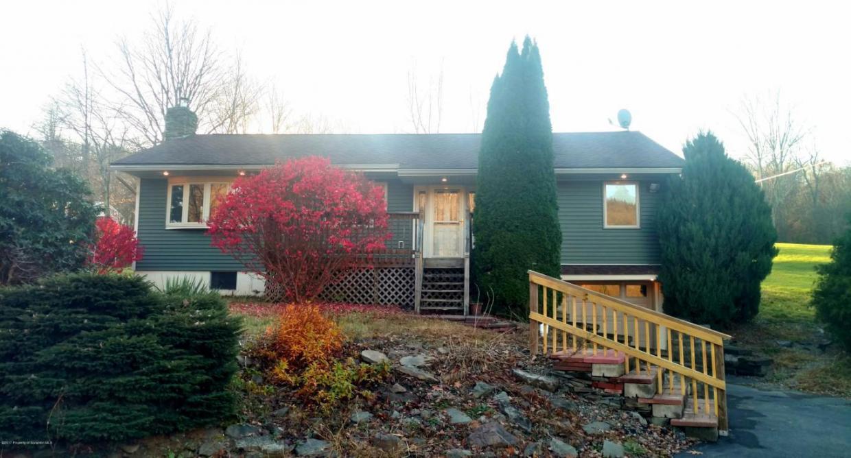 3163 Creek Road, Kingsley, PA 18826
