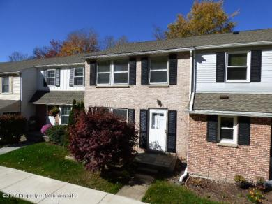 113 Townhouse Place, Roaring Brook Twp, PA 18444